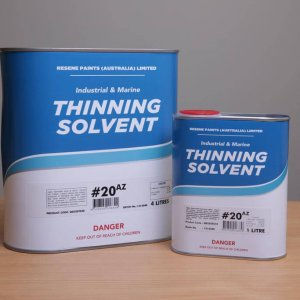 Thinning Solvents